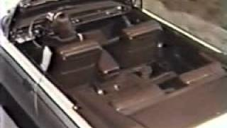 65 Chrysler Imperial Commercial 1