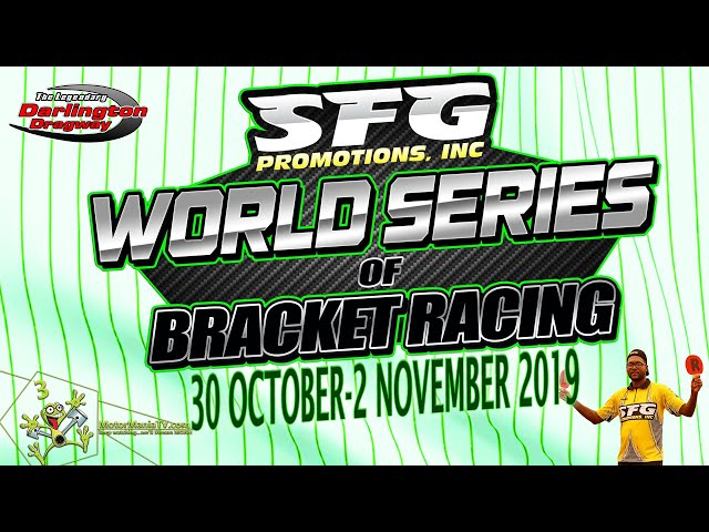 4th Annual World Series of Bracket Racing - Saturday Part 2