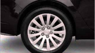 2011 Buick Regal - Elgin IL