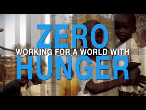 Zero Hunger: A Foundation of Global Stability and Prosperity