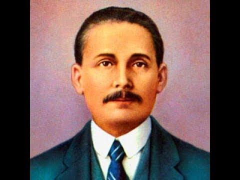 Dr Jose Gregorio Hernandez 100 Anos De Su Transito Al Cielo Youtube
