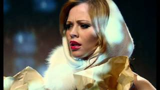 Girls Aloud - Not Tonight Santa