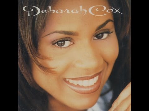 Things Just Ain't The Same-Deborah Cox  (1998)