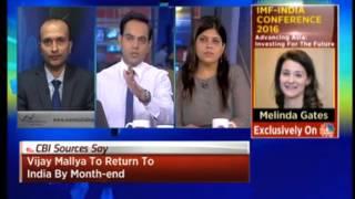 SBI Short term Trading Strategy by Ashish Kyal on CNBC TV18