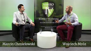 Biznes i skalowanie. Wojciech Mróz | ASBiROTV💬
