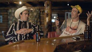 """Izaak Opatz - """"Not Yet"""" (Official Music Video)"""