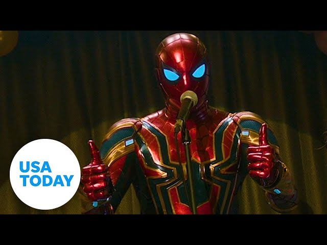 No Spider-Man deal between Disney and Sony | USA TODAY