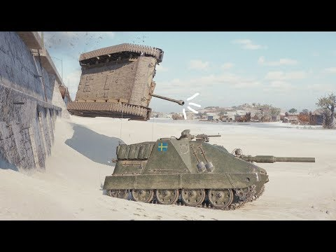World of Tanks Epic Wins and Fails Ep245