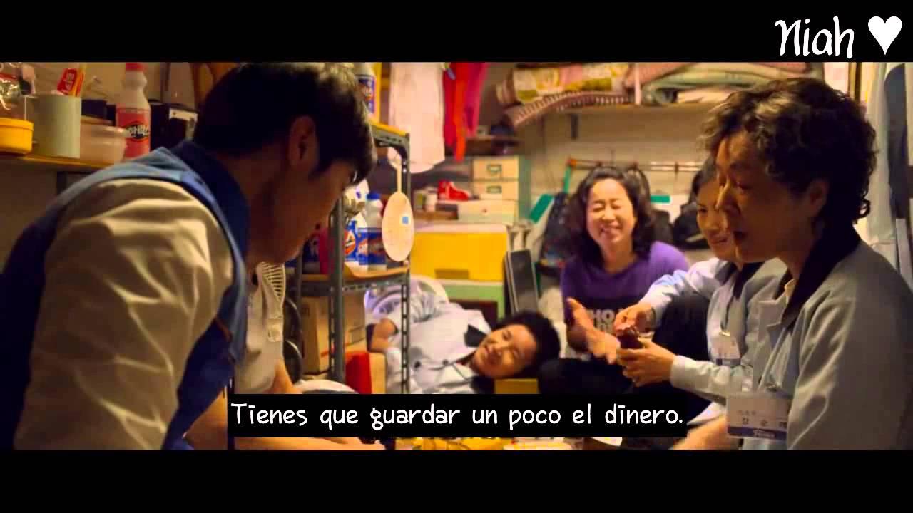 CART Trailer Korean Ver. Sub Español
