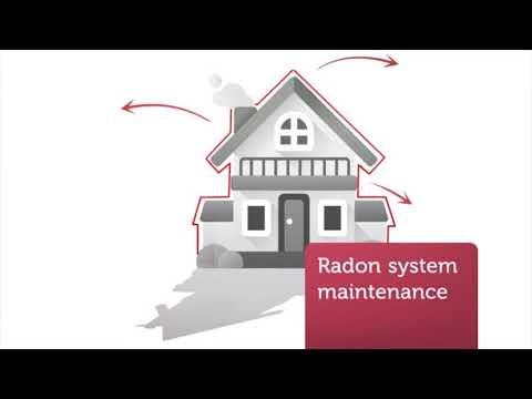 Aadvanced Aair Radon Company in Columbus, Ohio