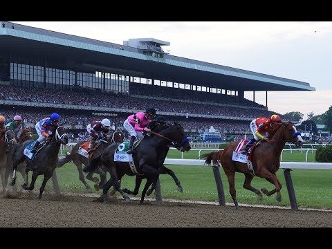 Debating Restoring Hope, 2018 Belmont Stakes controversy