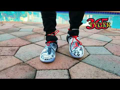 first rate 84430 e9b8e Air jordan  WESTBROOK zero 1  Why not  ON FOOT REVIEW