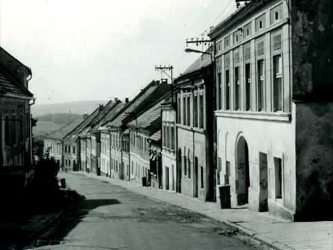 Mikulov - procházka městem