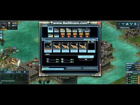 Battle Pirates - Unidentified Fleet Bug