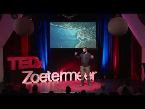 Plastic Soup | Thomas van Thiel | TEDxZoetermeer