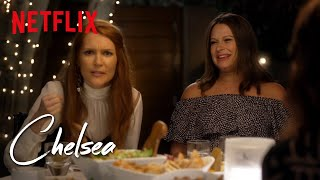 Scandal's Katie Lowes on Shonda Rhimes Telling Her Not to Lose Weight | Chelsea | Netflix