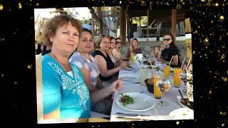 Наши партнеры в восторге от острова Кипр!