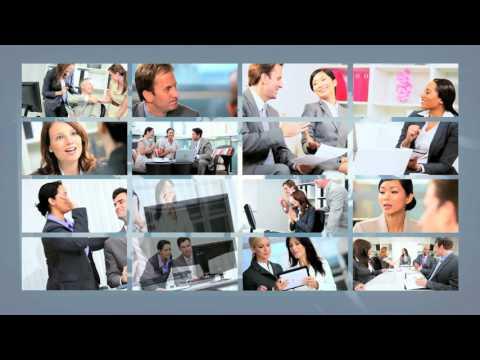 Timeless News Room - Video Reel (world-wide)
