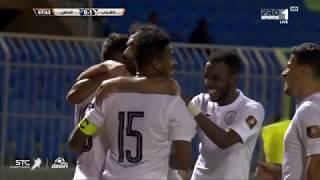 Marcos Pizzelli's wonder goal (Al Shabab) vs Al Batin 2017 Video