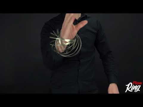 Toi-Toys International - Flow Ring