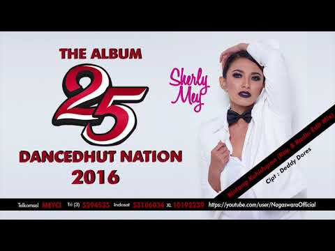 Sherly May - Bintang Kehidupan (Radio Edit Mix) (Official Audio Video)