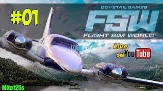 Flight Sim World #01 Il vero erede di FSX