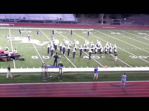 City Sound Drum and Bugle Corps 2014-RBV
