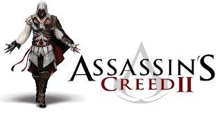 Assassins Creed 2 - Spiel-Film / Story (deutsch/german) HD