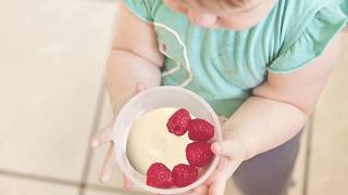 8-12 Aylık Bebek Beslenmesi - Dr Özlen Kaya Çardak