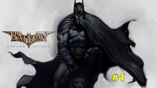 BATMAN ARKHAM ASYLUM - Baixando, Intalando e criando a conta no Live