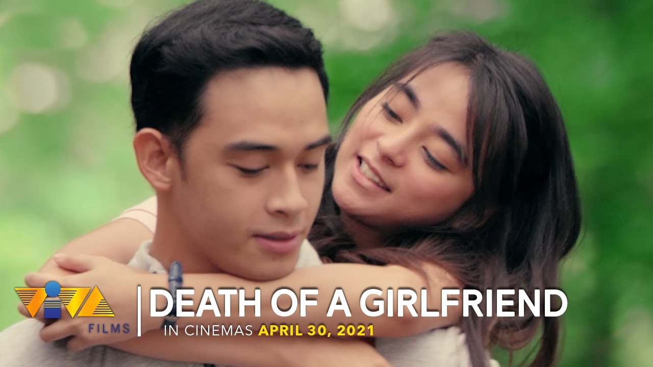Download Death of a Girlfriend Official Trailer | Streaming on Vivamax April 30, 2021