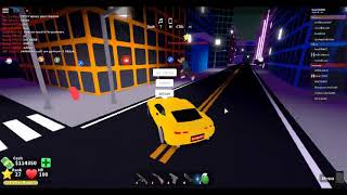 roblox my first mad city video #1