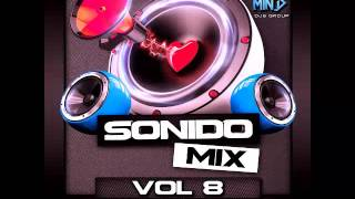 Sonido Mix Vol.8 - Dj Williams