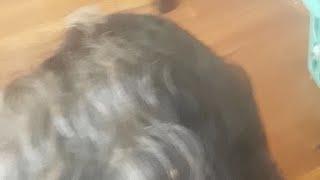 Doing Cousin Hair