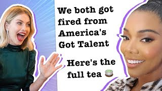 AGT Fires Gabrielle Union and Julianne Hough Over New Look? Ex Judges Break Silence