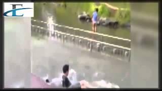 Vídeos de risa   los tiros mas tontos del mundo