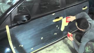 видео Кузовной ремонт Форд, цена кузовного ремонта Ford в Москве