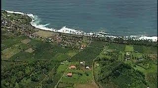 Antilles Britanniques : Saint-Vincent