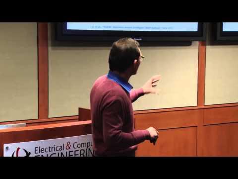 Spring 2015 -- Computer Architecture Lectures -- Carnegie Mellon