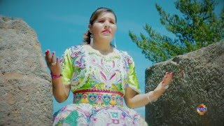 NELIDA - CUANDO MAS TE NECESITÉ Video Clip Oficial 2016