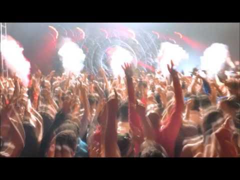 Martin Garrix LIVE at Echostage Washington DC 12/16/16