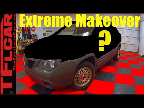 how-to-make-the-world's-ugliest-car-even-more-ugly!