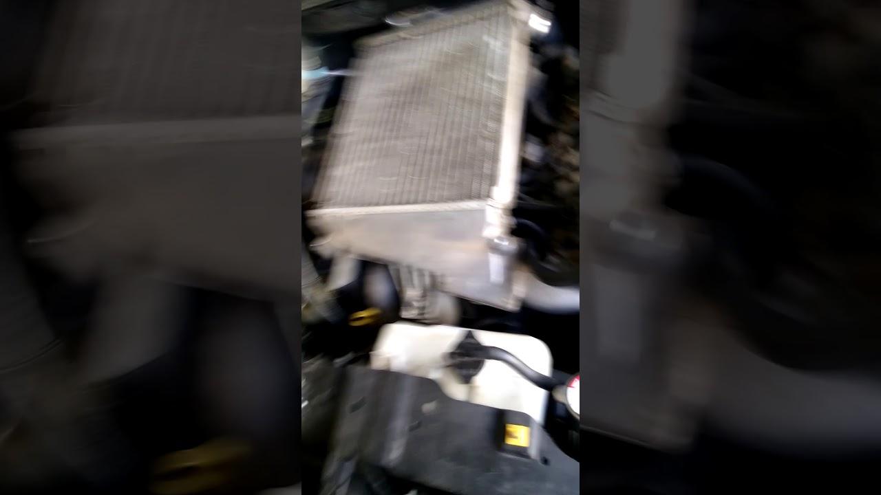 CX 7 mazda IMRC VALVE replacement part 1