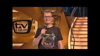 Maxi Gstettenbauer liebt Galileo - TV total