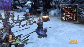 Dynasty Warriors 8 | Video Review
