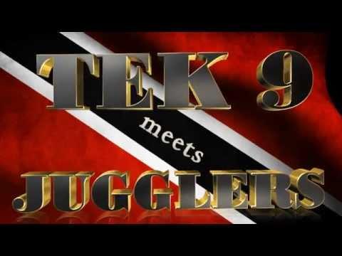 Tek 9 Meets Jugglers 100% Dubplate Mix