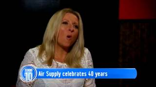 Air Supply Celebrates 40 Years