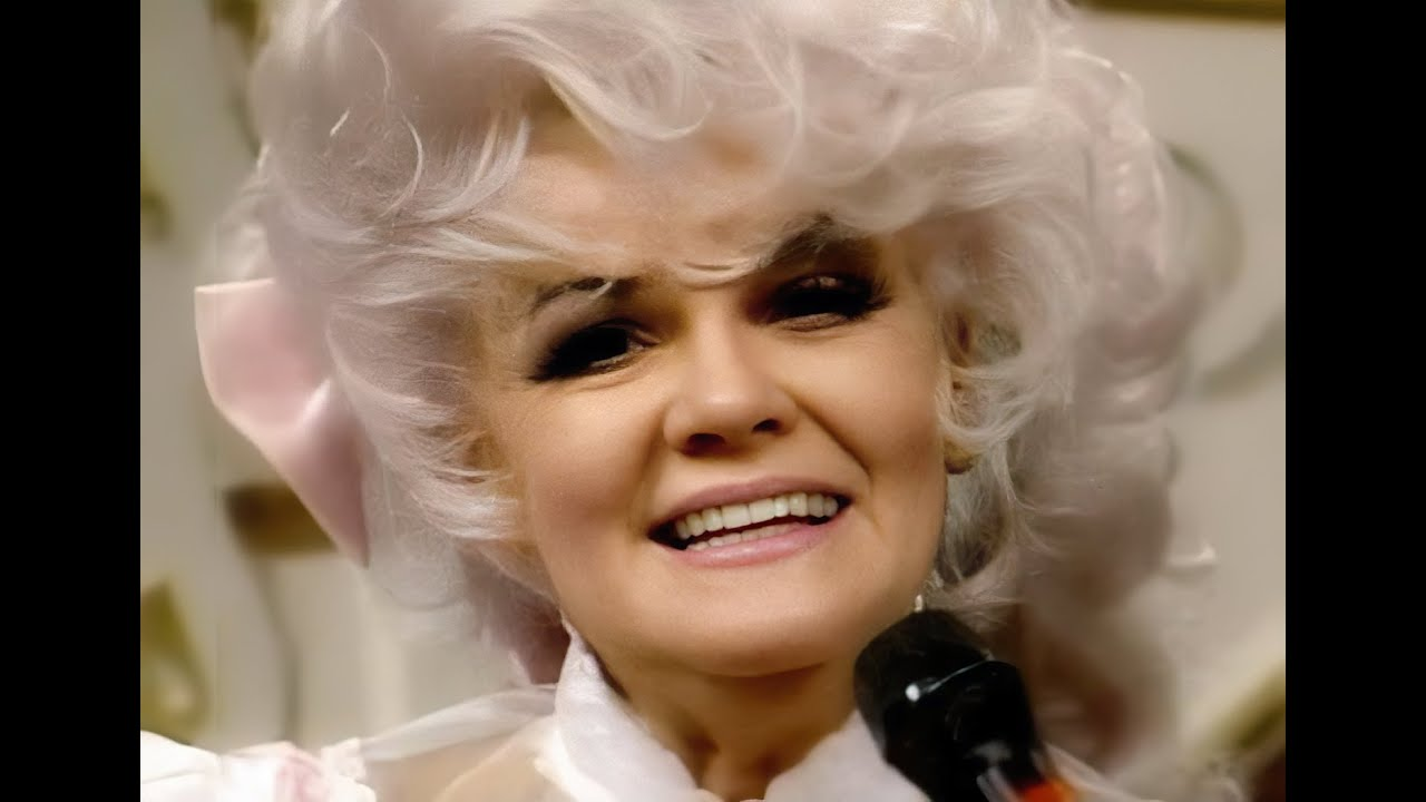 Jan crouch without wig jan crouch without her wig jan crouch goddess - Jan Crouch Ephesians 2016 11 20