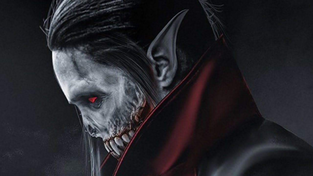 What Big Comic Fans Dont Know About Morbius The Living Vampire
