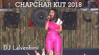 CHAPCHAR KUT 2018: DJ LALVENHIMI